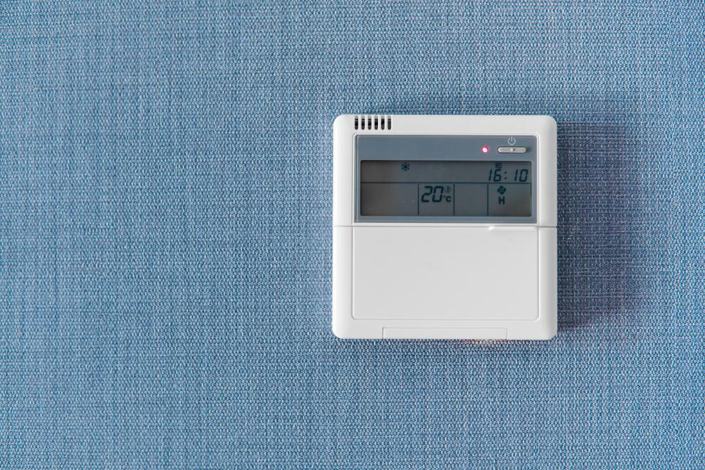 A Heat Sensor Can Save Your Home - And Your Life