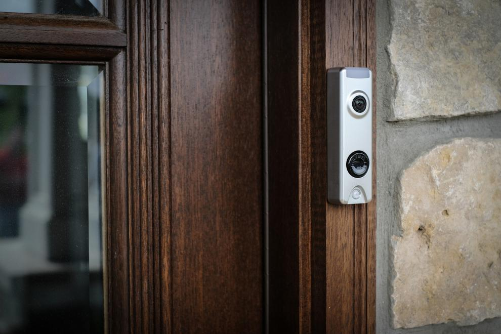 SkyBell Video Door Bell